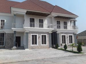 4 bedroom House for sale Mbora district Idu Abuja