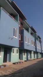 4 bedroom Semi Detached Duplex House for rent Mcween industial road Sabo Yaba Lagos