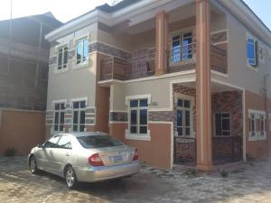 4 bedroom Detached Duplex House for sale Engr Francis close off Ada George behind market square  Obio-Akpor Rivers