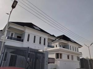 4 bedroom Detached Duplex House for sale ELEGANZA Lekki Phase 2 Lekki Lagos