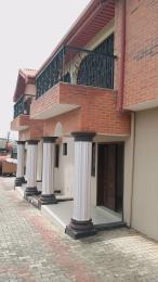 4 bedroom Blocks of Flats House for rent Wole Ogungimi street off Opebi Allen Opebi Ikeja Lagos