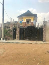 4 bedroom Detached Duplex House for sale Ayewande okearo by Giwa Sango Ota Ado Odo/Ota Ogun