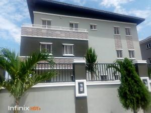 5 bedroom Terraced Duplex House for rent Ogba GRA OGBA GRA Ogba Lagos