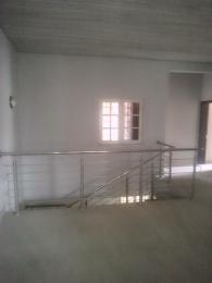 4 bedroom House for rent Cornerstone Estate Oregun Ikeja Lagos