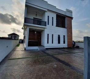 4 bedroom Detached Duplex House for sale ..... chevron Lekki Lagos
