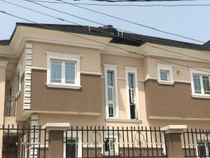 4 bedroom Semi Detached Duplex House for sale Alapere Ketu Lagos