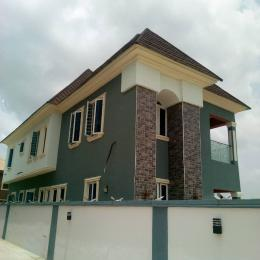 4 bedroom Semi Detached Duplex House for rent Abule Egba Abule Egba Lagos