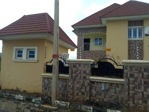 5 bedroom Detached Duplex House for sale Apo ressettlement Apo Abuja