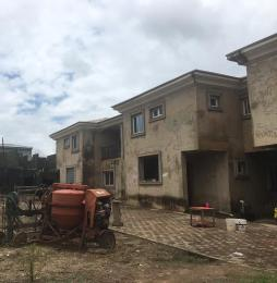 4 bedroom Semi Detached Duplex House for sale Durumi Abuja