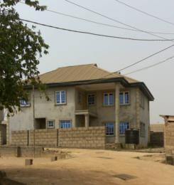 4 bedroom Detached Bungalow House for sale Olambe, Akute, Ifo Ifo Ogun