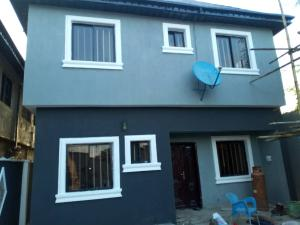 4 bedroom Detached Duplex House for sale Ajewole off governors road Ikotun Ikotun/Igando Lagos