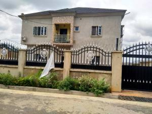 4 bedroom Terraced Duplex House for rent Oke Agala Estate, Vine Branch Area, near UCH Agodi Ibadan Oyo