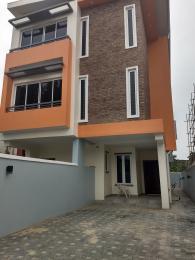 4 bedroom Semi Detached Duplex House for sale Adeniyi Jones Adeniyi Jones Ikeja Lagos - 0