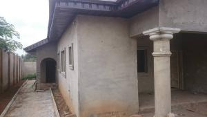 4 bedroom Terraced Bungalow House for sale Boeing close Samonda Ibadan Oyo