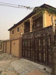 3 bedroom Studio Apartment Flat / Apartment for rent 32 OLUGBENGA WAJERO STREET OBAOLAIDE ESTATE Ibeshe Ikorodu Lagos