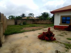 4 bedroom Mini flat Flat / Apartment for rent Mokuro road, behind idita market ile.ife  Ife Central Osun
