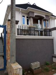 4 bedroom Detached Duplex House for sale Dideolu, Estate  Ogba Bus-stop Ogba Lagos