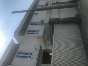 4 bedroom Detached Duplex House for sale Ologolo Area  Agungi Lekki Lagos