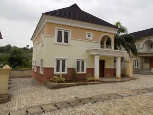 4 bedroom Detached Duplex House for sale Alalubosa Alalubosa Ibadan Oyo