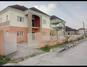 6 bedroom Detached Duplex House for sale Lekki Phase 2 Lekki Lagos
