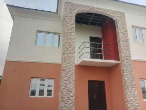 4 bedroom Detached Duplex House for sale Sangotedo Lekki Sangotedo Ajah Lagos