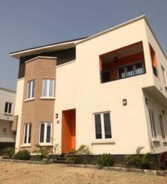 4 bedroom Detached Duplex House for sale Paradise Estate. Lifecamp  Life Camp Abuja