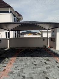 4 bedroom Detached Duplex House for sale Unity Homes Thomas estate Ajah Lagos