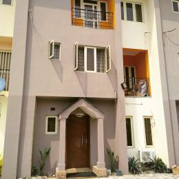 4 bedroom Terraced Duplex House for sale Alagbon  Ikoyi Lagos