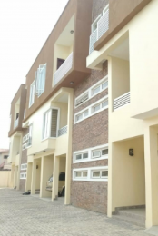 4 bedroom House for sale  Ibadan Close, Off Agbaoku Street Ikeja Lagos