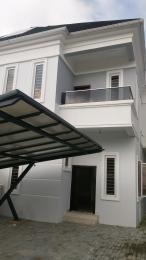 4 bedroom Semi Detached Duplex House for rent Off Orchid Road chevron Lekki Lagos