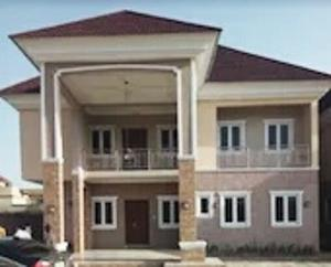 4 bedroom House for sale Kado Kado Abuja