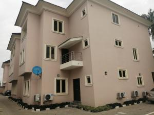 4 bedroom Massionette House for sale Tinubu Road Bye pass Ilupeju Ilupeju Lagos