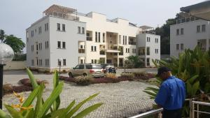 4 bedroom Massionette House for rent --- Ikoyi S.W Ikoyi Lagos