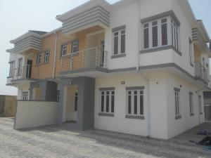 4 bedroom Semi Detached Duplex House for sale Off Ologolo Road Agungi Lekki Lagos