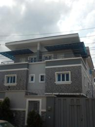 4 bedroom Semi Detached Duplex House for sale Ayinde Street Ogudu Road Ojota Lagos