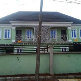 Semi Detached Duplex House for sale Runserve estate Igando Ikotun/Igando Lagos