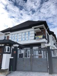 4 bedroom Semi Detached Duplex House for sale ...... Oral Estate Lekki Lagos