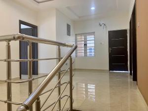 4 bedroom Semi Detached Duplex House for sale orchid road, chevron Lekki Lagos