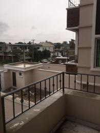4 bedroom Semi Detached Duplex House for rent Adeniyi Jones Adeniyi Jones Ikeja Lagos