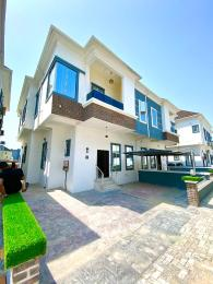 4 bedroom Semi Detached Duplex House for sale Lekki County Homes Lekki Phase 2 Lekki Lagos