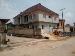 4 bedroom House for sale Glory estate Ifako-gbagada Gbagada Lagos - 7