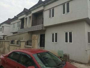 4 bedroom Semi Detached Duplex House for sale Glory Estate gbagada Ifako-gbagada Gbagada Lagos