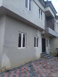 4 bedroom Semi Detached Duplex House for sale Glory Estate gbagada Ifako-gbagada Gbagada Lagos