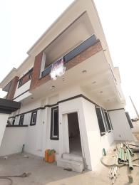 4 bedroom Semi Detached Duplex House for rent Orchid hotel road Lekki Phase 2 Lekki Lagos