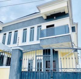 4 bedroom Semi Detached Duplex House for sale ORAL ESTATE BY 2ND LEKKI TOLL GATE  Oral Estate Lekki Lagos