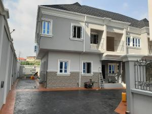 4 bedroom Semi Detached Duplex House for sale Arowojobe Estate Mende Maryland Lagos