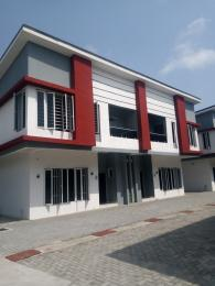4 bedroom Semi Detached Duplex House for rent VGC Lekki Lagos