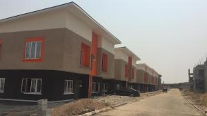 4 bedroom Semi Detached Duplex House for sale Paradise eatate life camp abuja Life Camp Abuja