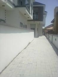 4 bedroom Semi Detached Duplex House for sale Around Ologolo Agungi Lekki Lagos