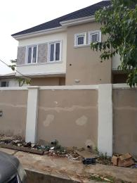 4 bedroom Semi Detached Duplex House for sale Funmi Alaka Street, Off Obafemi Omowaye Street. Magodo Kosofe/Ikosi Lagos